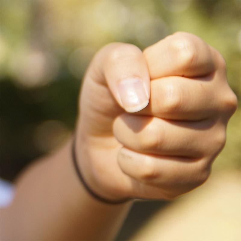 Übungen kapselriss finger Finger ausgekugelt